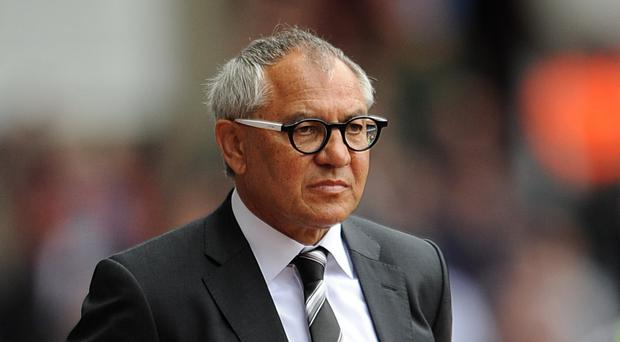 Felix Magath believes Fulham's victory over Aston Villa will boost his side's confidence