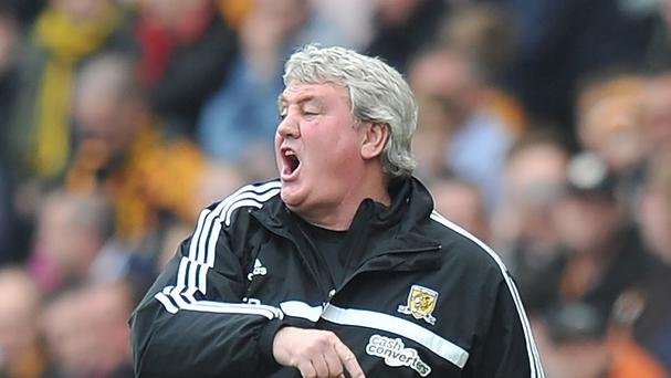 Steve Bruce believes Hull's battle for safety is not over yet