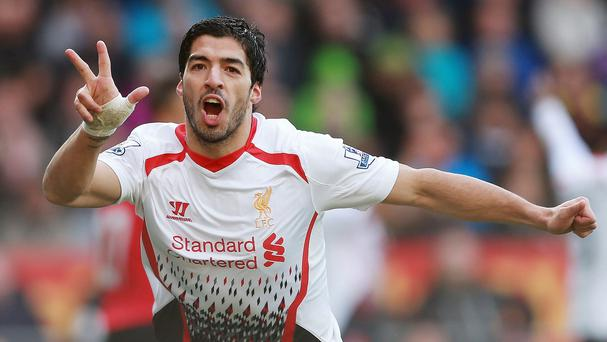 The Liverpool owner John Henry said that the sale of Luis Suarez was in the interest of both parties