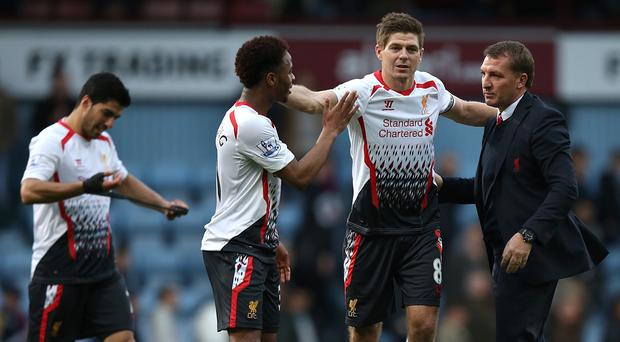 Liverpool returned to the top of the Premier League after beating West Ham 2-1