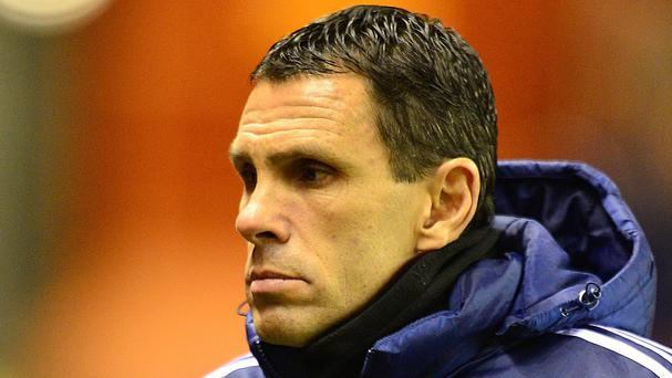 Sunderland head coach Gus Poyet is expecting no favours from his former club