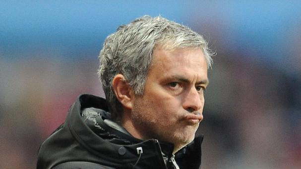 Jose Mourinho's self-interest may overshadow title race.