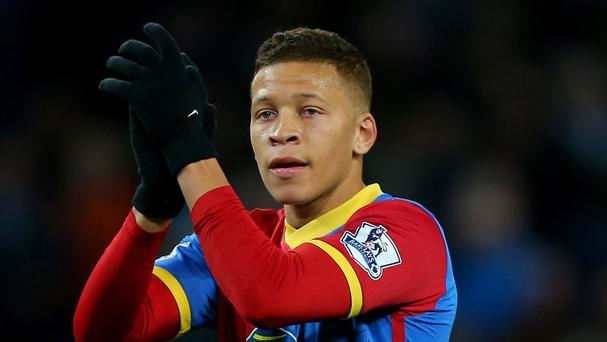Dwight Gayle could be added to the Palace squad