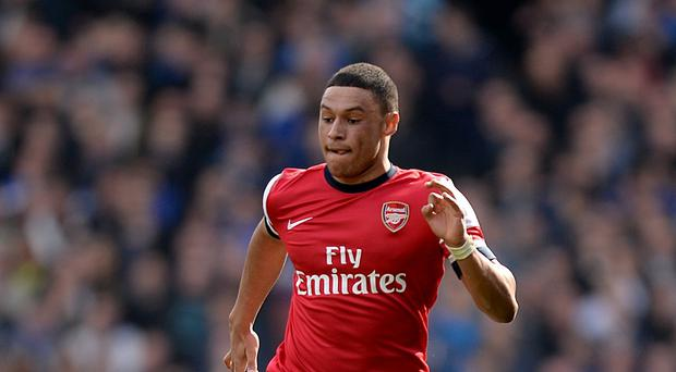 Alex Oxlade-Chamberlain is confident that Arsenal will soon be winning plenty of trophies