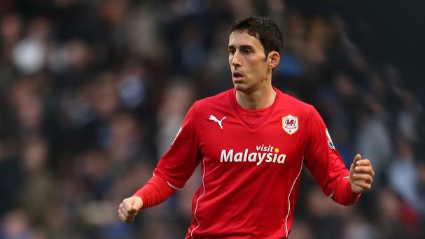 Peter Whittingham is backing Cardiff to beat the drop