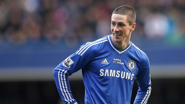 Fernando Torres has been linked with a move away from Chelsea in the summer