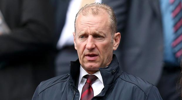 Ralph Krueger claims Southampton's summer plans do not include the departure of a big-name player