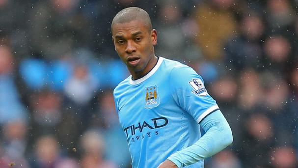 Fernandinho admits the 2-2 draw with Sunderland was 'a complete disaster' for Manchester City