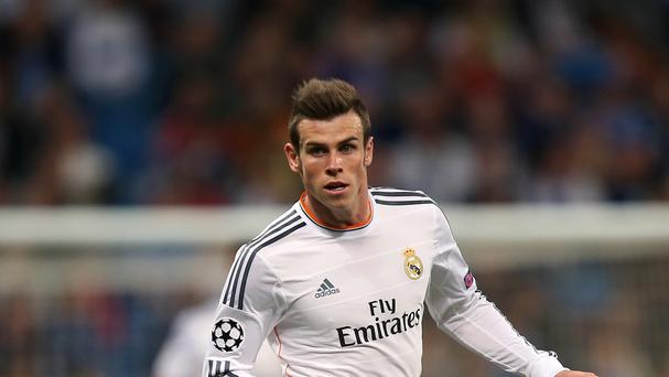 Tim Sherwood thinks Tottenham should have got more for Gareth Bale, pictured