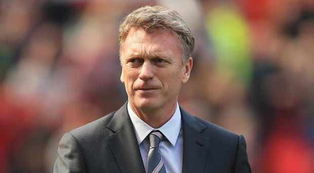 David Moyes returns to Goodison for the first time since leaving Everton on Sunday