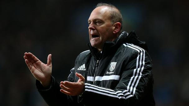 Pepe Mel is taking heart from Sunderland's 2-2 draw at Manchester City
