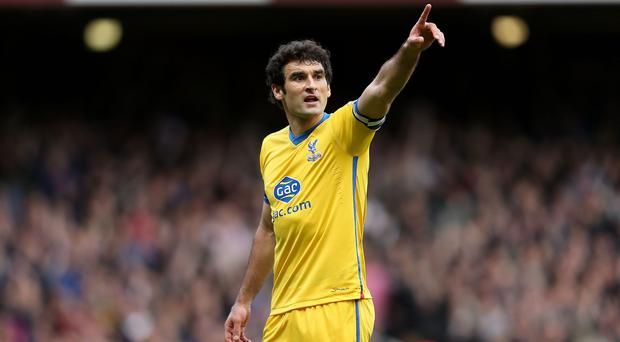 Midfielder: Mile Jedinak (Crystal Palace) 324 duels - If Tony Pulis could build his perfect footballer, Jedinak would probably be it. Strong, reliable and utterly uncompromising, no player has won more of his individual duels this season.