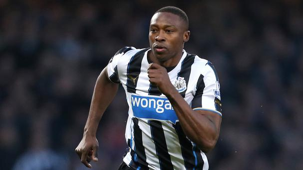 Shola Ameobi insists the Newcastle dressing room remains strong despite a disastrous run of results