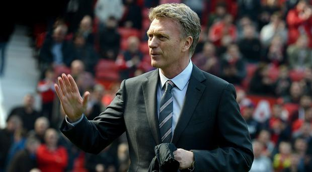 The LMA is disappointed that reports were in the press before the club spoke to David Moyes