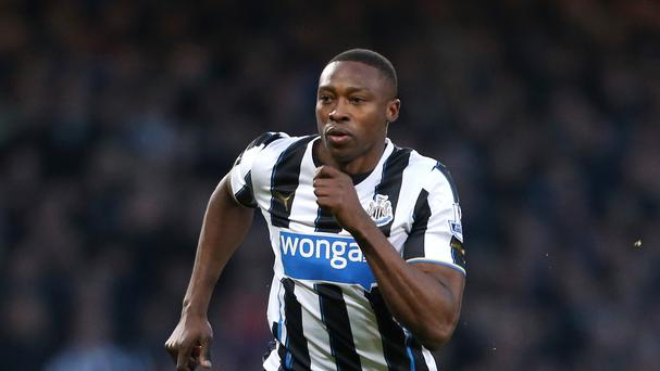 Newcastle striker Shola Ameobi, pictured, has urged the club to add quality to the squad this summer