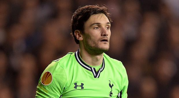 Hugo Lloris hopes Tottenham can improve next season