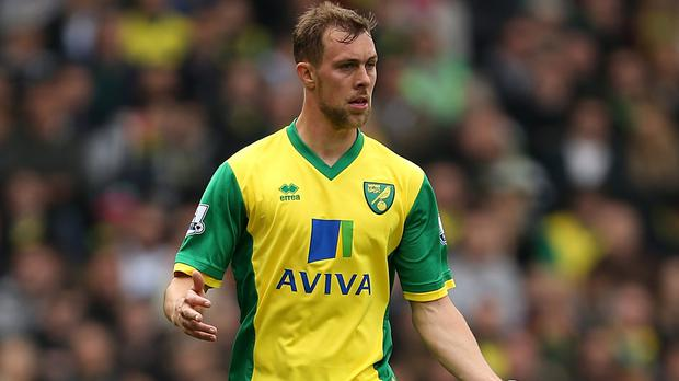 Steven Whittaker wants Norwich to appoint Neil Adams as manager on a permanent basis