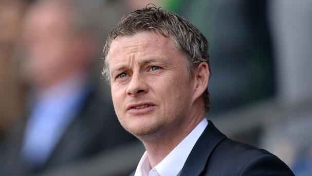 Cardiff manager Ole Gunnar Solskjaer cannot wait for Sunday's relegation scrap against Sunderland