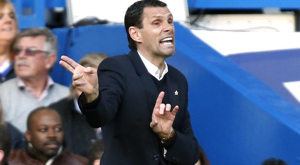 Sunderland head coach Gus Poyet has challenged his players to complete a miracle