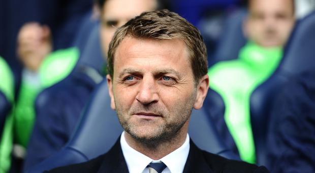 Tim Sherwood is expected to be replaced at Tottenham in the summer