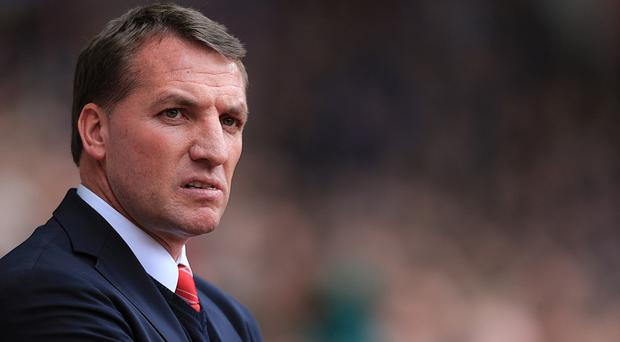 Brendan Rodgers is sure he will sign a new deal at Liverpool