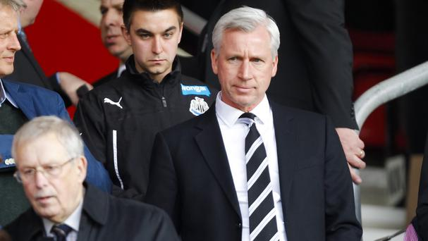 Newcastle manager Alan Pardew is not surprised at speculation over his job