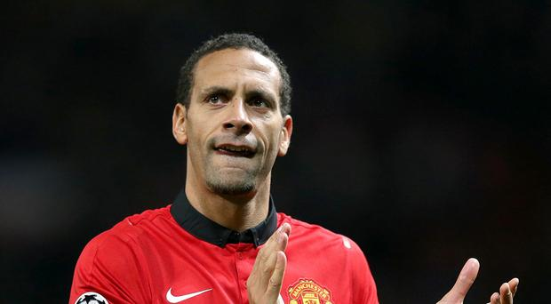 Rio Ferdinand hopes to stay at Old Trafford this summer
