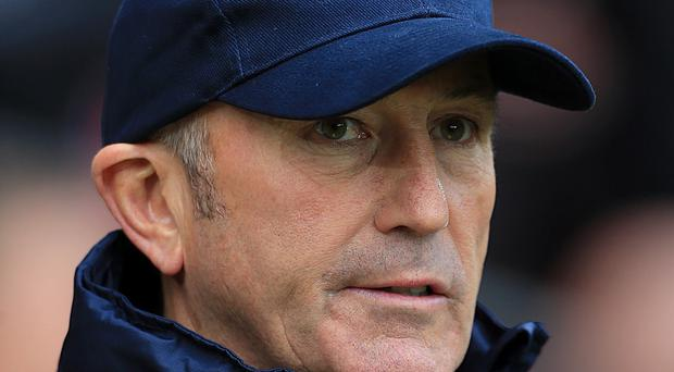 Crystal Palace manager Tony Pulis has vowed to protect the integrity of the Barclays Premier League title race