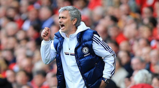 Jose Mourinho was charged by the FA following his comments after Chelsea's loss to Sunderland