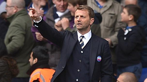 Spurs should stick with Tim Sherwood as manager according to former England keeper Ray Clemence