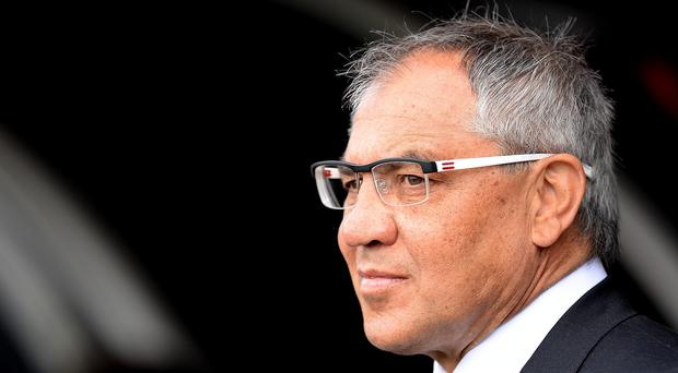 Felix Magath would regard keeping Fulham in the Barclays Premier League as his most successful achievement