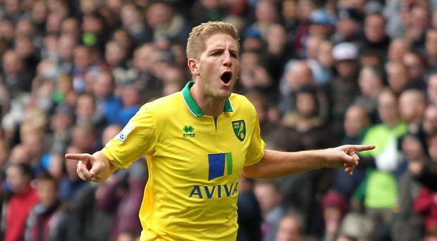 Norwich defender Michael Turner will be hoping other teams can do the Canaries a favour as they look to retain their Barclays Premier League status