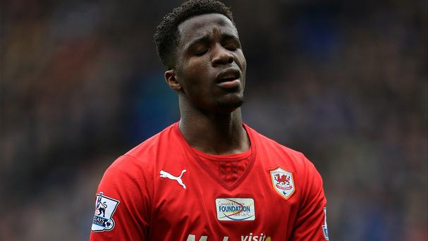 Wilfried Zaha has come in for criticism for his recent performances