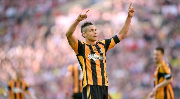 Jake Livermore has enjoyed a successful loan spell with Hull