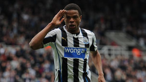 Loic Remy scored in Newcastle's win