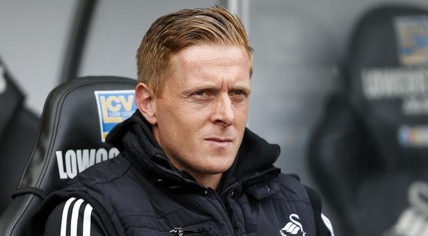 Garry Monk criticised his side's defending