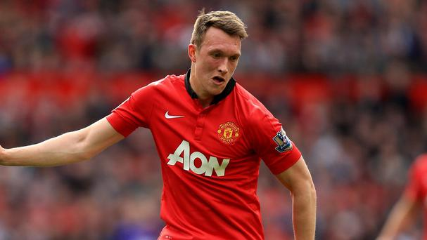 Phil Jones is not surprised that some Manchester United fans booed the team after Saturday's loss to Sunderland