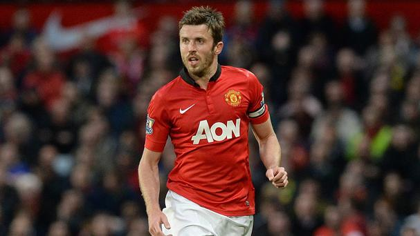 Michael Carrick has eyes on a title challenge next season