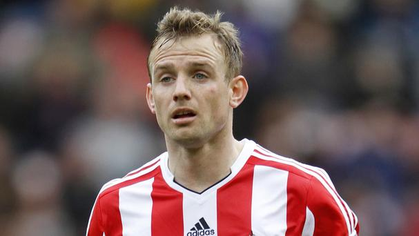 Lee Cattermole played a key role in Sunderland's great escape