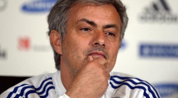 Chelsea manager Jose Mourinho has said that man City are worthy champions.