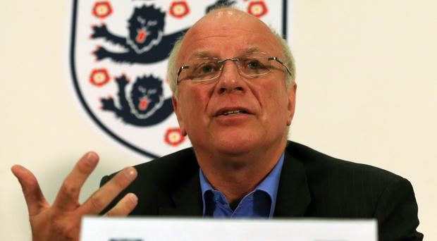 Greg Dyke's proposals have been met with criticism