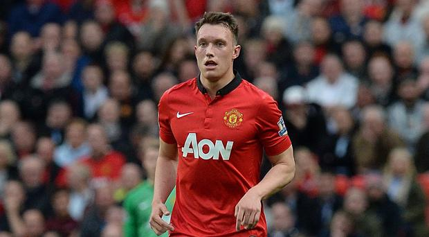 Phil Jones is clear to be selected for England's World Cup squad