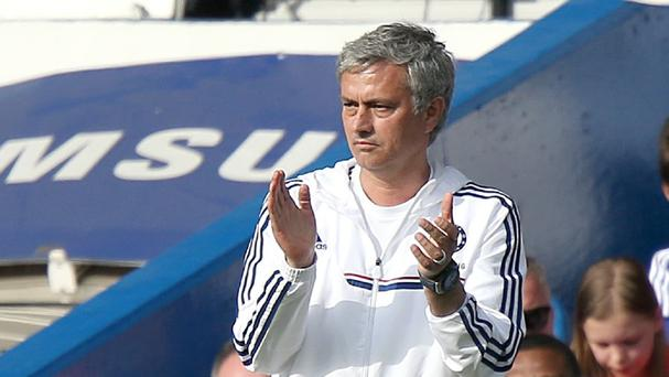 Jose Mourinho has been fined for sarcastic comments about officials