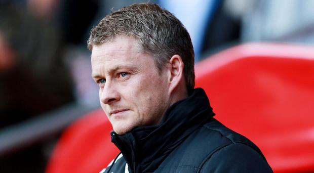 Ole Gunnar Solskjaer could not lead Cardiff to safety