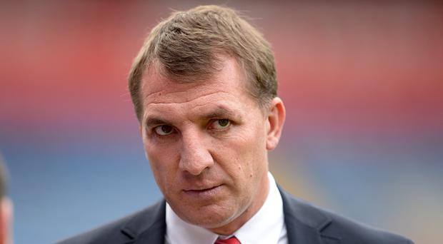 Brendan Rodgers is close to agreeing a new deal at Anfield