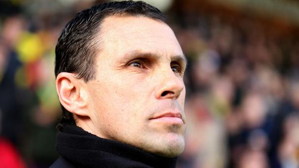 Gus Poyet wants to stay at Sunderland