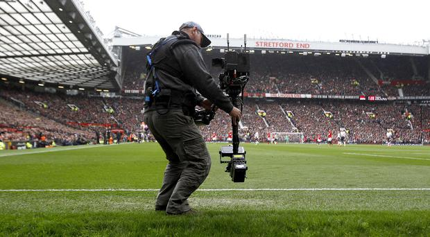 Top-flight clubs benefited from the new television deal