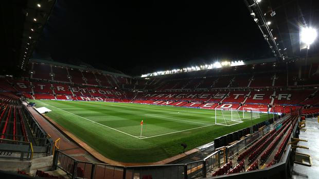 Manchester United received more than £89million for a seventh-place Premier League finish