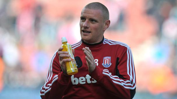 Andy Wilkinson has extended his stay at the Britannia Stadium
