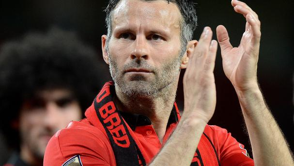 Ryan Giggs has retired from playing